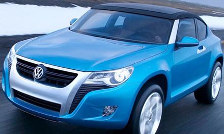 Volkswagen Concept A_1