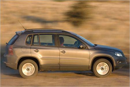 Volkswagen Tiguan11