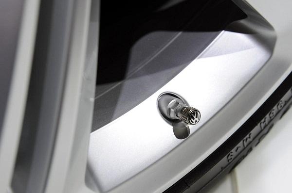Фото обзор обновленного Volkswagen Tiguan R-Line 2014 модельного года
