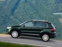 Volkswagen Tiguan – турбо дизель