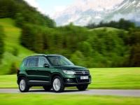 Все подробности о Volkswagen Tiguan