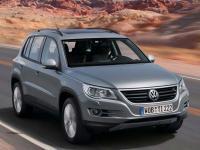 Внедорожник Volkswagen Tiguan