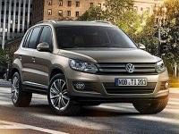 Volkswagen Tiguan - интересная модель!