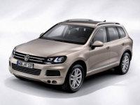 "Volkswagen Tiguan, ""внутренний"" обзор"