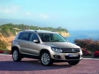 Volkswagen Tiguan - прекрасный автомобиль