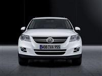 Volkswagen Tiguan родом из Калуги