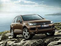 Volkswagen Tiguan - прорыв в будущее