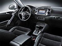 Новости от Volkswagen Tiguan