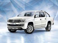 Volkswagen Tiguan Sochi Edition