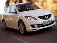 Соединительные детали для машины Mazda 6
