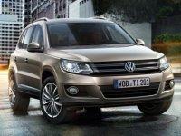 Volkswagen Tiguan. Обзор нового Фольксваген Тигуан.