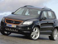 Все об автомобиле Volkswagen Tiguan