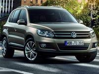 Volkswagen Tiguan 2012 чем хорош