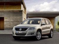 Советы по выбору комплектации VW Tiguan