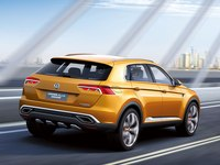 Новое лицо Volkswagen Tiguan от создателей