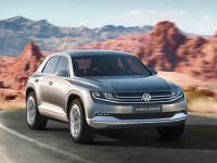 Volkswagen Tiguan - немецкая классика