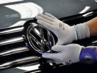 Volkswagen отзывает Tiguan из США и Канады