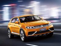 Volkswagen Tiguan попал под отзыв