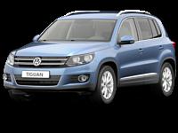 Volkswagen Tiguan он вернулся