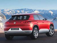 Новый Volkswagen Tiguan 2014
