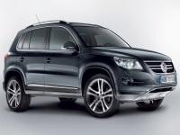 Новый метод выбора Volkswagen Tiguan