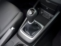 Мотор, коробка передач и манёвренность