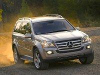 Mercedes_GL-Class_SUV 5 door_2006