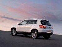 Хороший отзыв на Volkswagen Tiguan