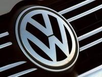 Volkswagen тестирует Tiguan