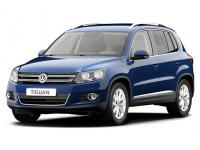 Tiguan Volkswagen – эргономика и комфорт