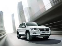 Volkswagen снижает цены на Tiguan