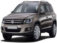 Описание модели Volkswagen Tiguan