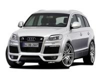 Продажа автомобиля Audi Q7 в СПб