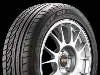 Краткая характеристика Dunlop SpoGT