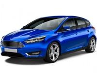 Обзор автомобиля Ford Focus 3