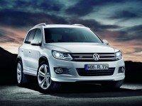 Обзор Volkswagen Tiguan R-Line