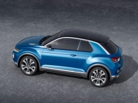 Volkswagen наладит производство Tiguan в Мексике