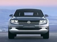 Новая модель Volkswagen Tiguan XL