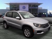 Новый Volkswagen Tiguan 2016 года