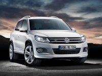 Техническое оснащение Volkswagen Tiguan