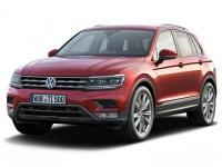 Покупка нового Volkswagen Tiguan