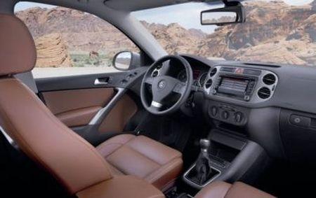 VW Tiguan salon3