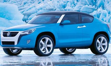 Volkswagen Concept A_3