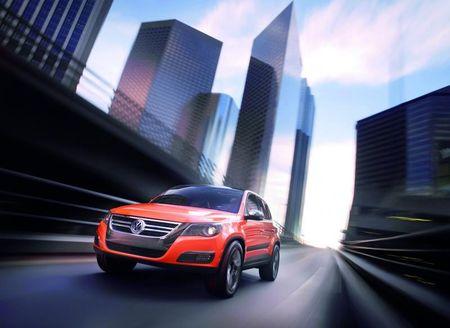 Volkswagen Tiguan_art1