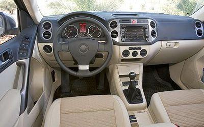 Volkswagen Tiguan_salon4