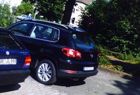 VW Tiguan zg1