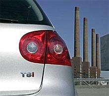 VW - TSI