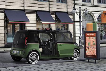 Volkswagen Milano