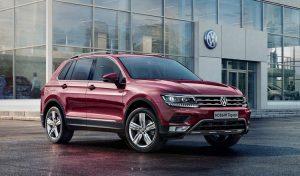 Новый год, новые цены: автомобили Volkswagen подорожают